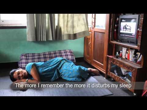 Nepal war widow