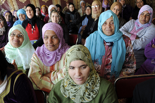 muslim single women in morocco I mean, i would like to travel to morocco or tunisia, maybe to egypt, are those countries safe for single women.