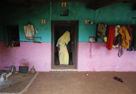 Child bride Baran, Rajasthan