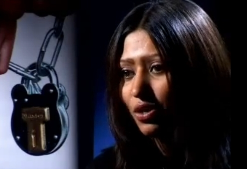 UK Forced Marriage Unit woman interviewee