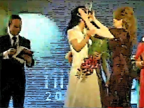Miss Kurdistan pageant 2012