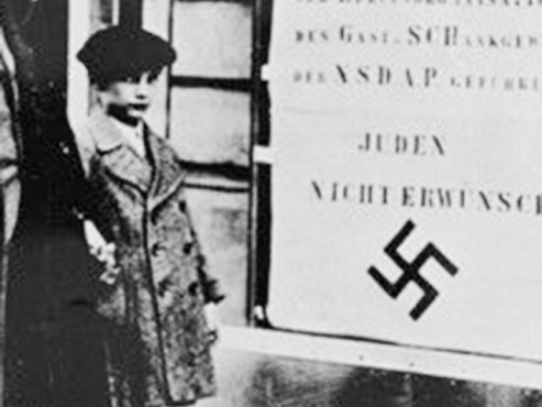 Image from the Jewish Holocaust Germany