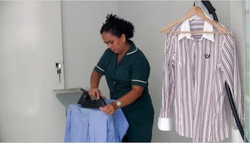 Brazilian domestic worker