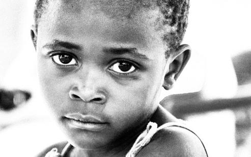Girl child Zambia