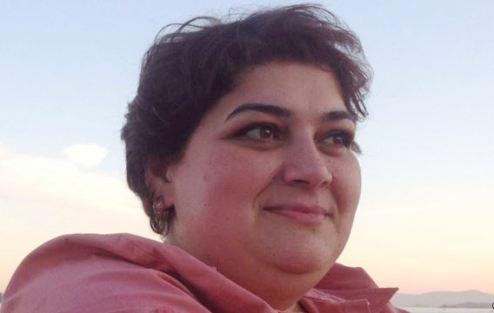 Journalist Khadija Ismayilova