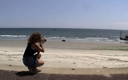 Photographer Susannah Ray