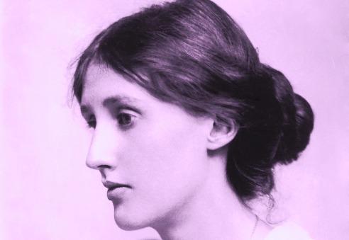 Virginia Woold image 1902