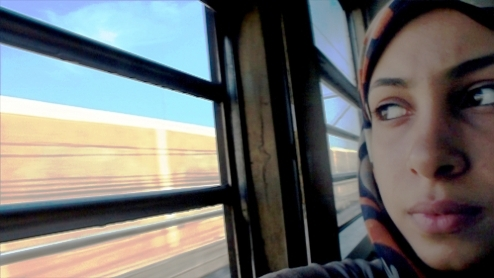 'Ana Ana' documentary film clip