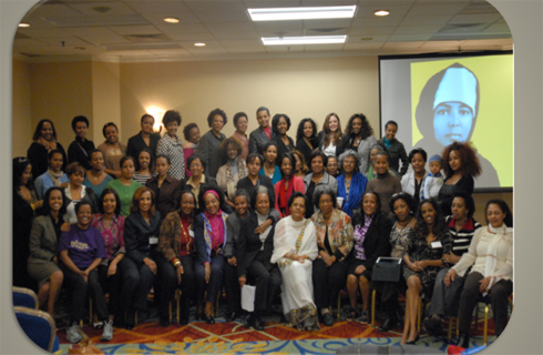 2012 International Conference of Ethiopia Women in the Diaspora