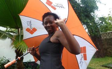 Linda Wamune