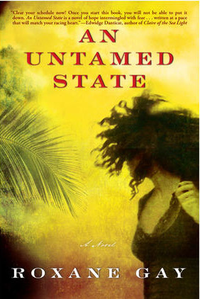 "The cover of ""An Untamed State."""
