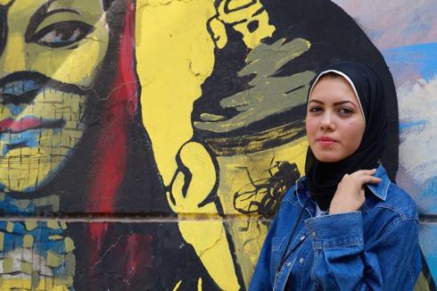 Mayam Mahmoud