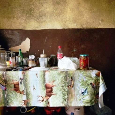 Bulgarian kitsch photo ©Eugenia Maximova