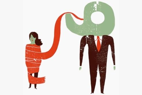 Illustration: Measuring the gender gap