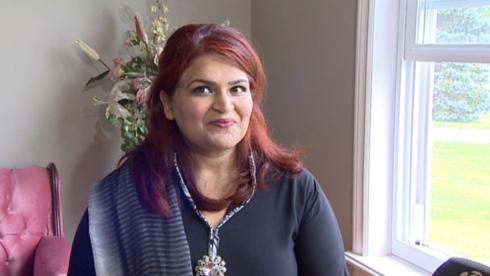 Asma Malik