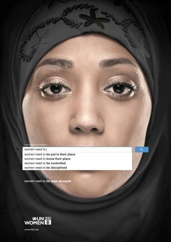 UN Women Sexism ad