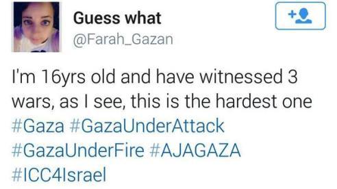 Tweet by Farah on Twitter