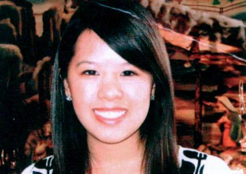Nurse Nina Pham, ebola survivor